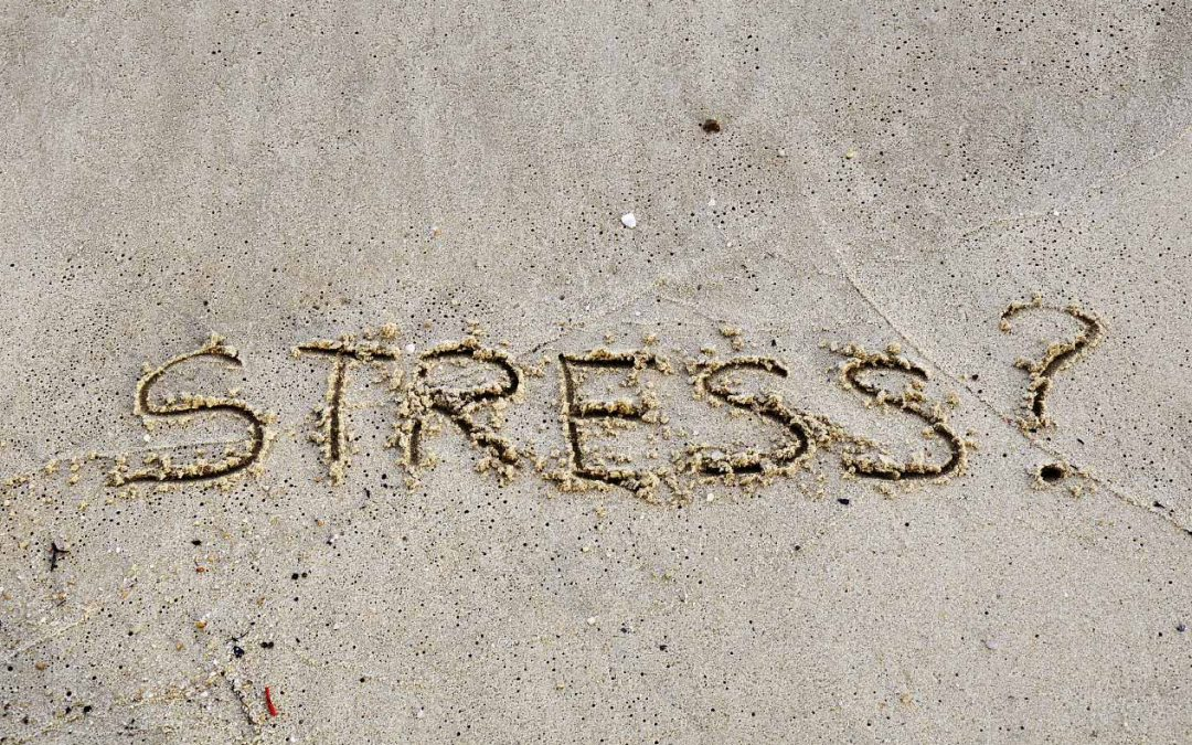 What is stress and how it affects our health?